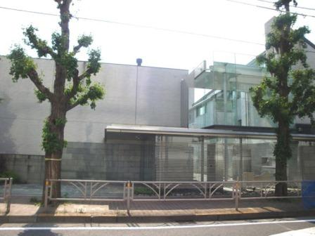 広尾 ガーデン 芸能人 パサージュ